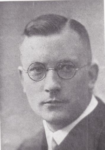 Dr. Ernst Rustige (Rotenburger Anstalten der Inneren Mission, 1930)
